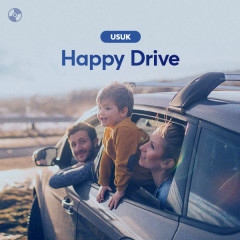 Happy Drive - Various Artists