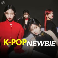 K-Pop Newbie