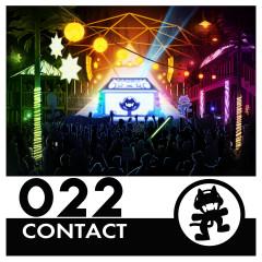 Monstercat 022 - Contact - San Holo, Tessa Douwstra, Tristam, Karma Fields, Kerli