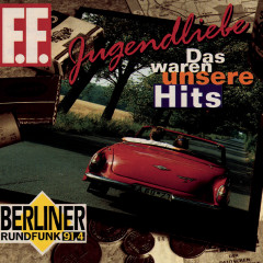 Jugendliebe Vol. I - Various Artists