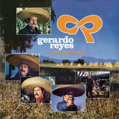 Como Me Voy A Ir - Gerardo Reyes
