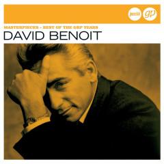 Masterpieces – Best Of The Grp Years (Jazz Club) - David Benoit