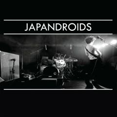 Heavenward Grand Prix - Japandroids