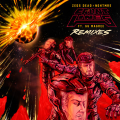 Frontlines (Remixes) - Zeds Dead, NGHTMRE, GG Magree