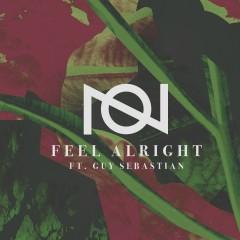 Feel Alright (feat. Guy Sebastian) - Oliver Nelson, Guy Sebastian