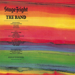 Stage Fright (Expanded Edition) - The Band
