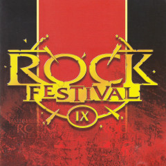 Festival Rock IX - Various Artists
