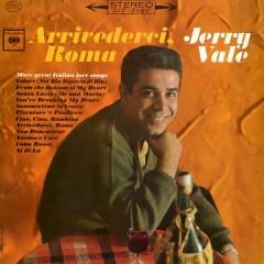 Arrivederci, Roma - Jerry Vale