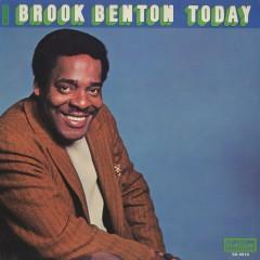 Brook Benton Today - Brook Benton