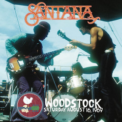 Woodstock Saturday August 16, 1969 (Live) - Santana
