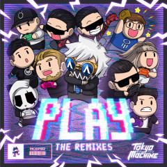 PLAY (The Remixes)