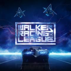 Walker Racing League - Alan Walker, Jamie Miller