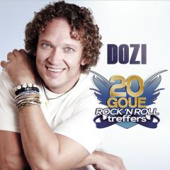 20 Goue Rock 'n Roll Treffers - Dozi