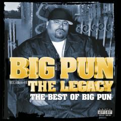 The Legacy: The Best Of Big Pun - Big Pun