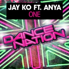 One (Remixes) - Jay Ko,Anya