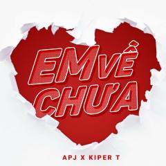 Em Về Chưa (Single)