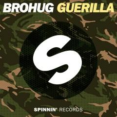Guerilla - Brohug