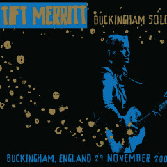Buckingham Solo - Tift Merritt