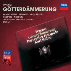 Wagner: Götterdämmerung - Wolfgang Windgassen, Thomas Stewart, Gustav Neidlinger, Josef Greindl, Birgit Nilsson