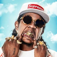 The Wake Up 2 - Trinidad James