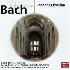 J.S. Bach: Johannes-Passion BWV 245 - Agnes Giebel, Marga Höffgen, Ernst Haefliger, Alexander Young, Walter Berry