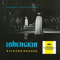 Wagner: Lohengrin, WWV 75 - Annelies Kupper, Helena Braun, Lorenz Fehenberger, Hans Braun, Ferdinand Frantz
