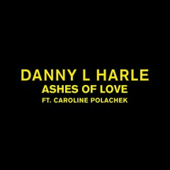 Ashes of Love - Danny L Harle,Caroline Polachek