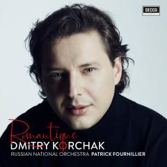 Romantique - Dmitry Korchak, Patrick Fournillier, Russian National Orchestra