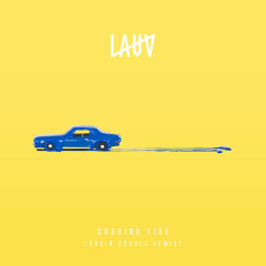 Chasing Fire (Robin Schulz Remix) - Lauv