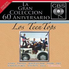 La Gran Coleccion Del 60 Aniversario CBS - Los Teen Tops - Los Teen Tops
