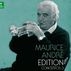 Maurice André Edition - Volume 3 - Maurice Andre