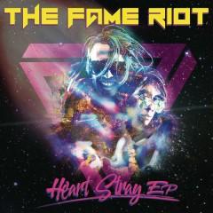 Heart Stray - EP