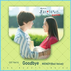 The Beauty Inside OST Part.6 - Wendy