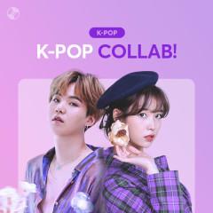 K-POP COLLAB! - Various Artists