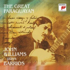 The Great Paraguayan - John Williams