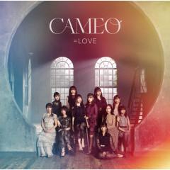 CAMEO - =LOVE