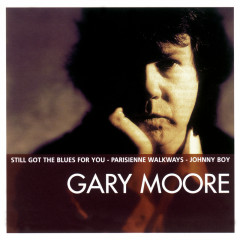 The Essential - Gary Moore