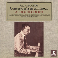 Rachmaninov: Piano Concerto No. 2, Op. 18 - Aldo Ciccolini, Orchestre National de la Radiodiffusion Française, Constantin Silvestri