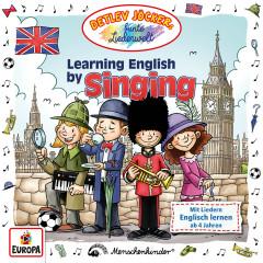 Learning English by Singing - Detlev Jöcker