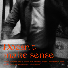 Doesn't make sense (Feat. HEIZE)