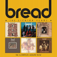 The Elektra Years: Complete Albums Box - Bread
