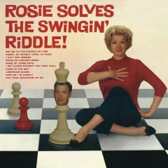 Rosie Solves the Swinging Riddle