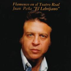 Flamenco en el Teatro Real (Remasterizado)