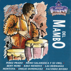 Los Reyes del Mambo - Various Artists