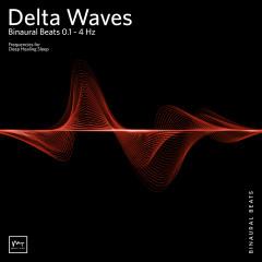 Binaural Beats - Sleep (Delta Waves) - Miracle Tones, Binaural Beats MT