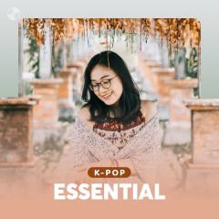 Essential K-Pop