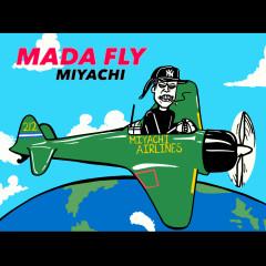 MADA FLY