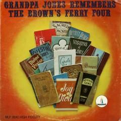 Grandpa Jones Remembers The Brown's Ferry Four - Grandpa Jones