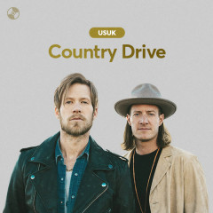 Country Drive - Various Artists