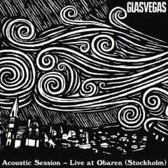 Acoustic session at Obaren (Stockholm) - Glasvegas